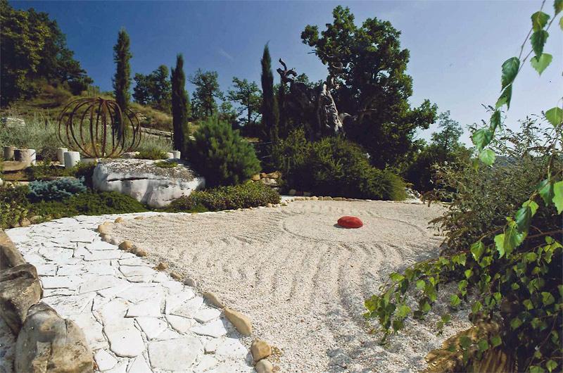 La Roccaccia - Luxury Villa in Le Marche
